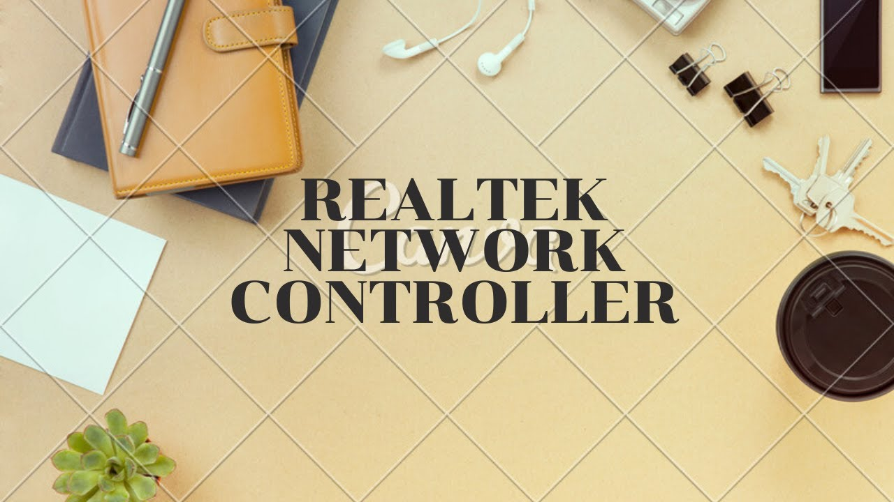 The Realtek Network Controller Was Not Found If Deep Sleep Mode Is