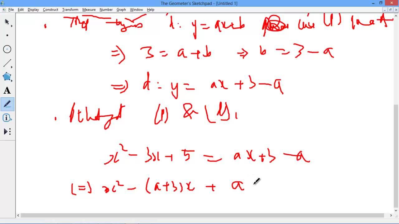 [TOÁN 10] II.C HÀM SỐ BẬC HAI- Bài 24 134 [Cực hay] Tổng hợp hết các dạng toán hàm số