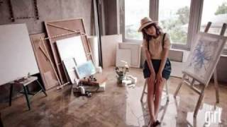 Video YouTube @URNOBODY@ Goo Hye Sun 구혜선 골목을 돌면 Down an Alley download MP3, 3GP, MP4, WEBM, AVI, FLV Agustus 2018