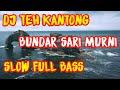 - Dj Teh Kantong Bundar Sari Murni Slow | Remix Full Bass | Tik Tok Terbaru 2021