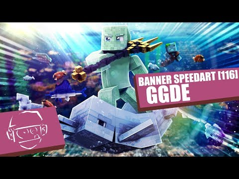 GGDE Thumbnail Speedart [116] |aslac