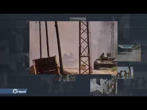الفرقة الرابعة تسرح المتعاقدين من عناصر المصالحات بعد هزائم اللاذقية - سوريا  - 22:52-2019 / 6 / 26