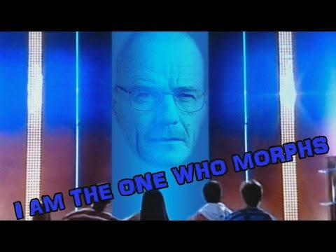 Heisenberg is Zordon and Batman V Superman Directors Cut Review! Unpop #6