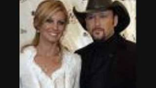 Faith Hill & Tim McGraw - Livin