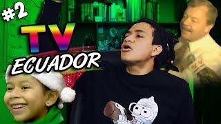MOMENTAZOS TV ECUADOR #2 | EsqueSoyBrandon