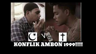 KONFLIK AMBON 1999!!!!!!!!!!!!!!