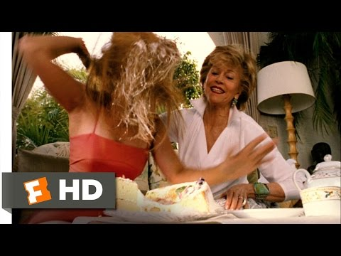 Monster-in-Law (1/3) Movie CLIP - Popping the Question (2005) HD