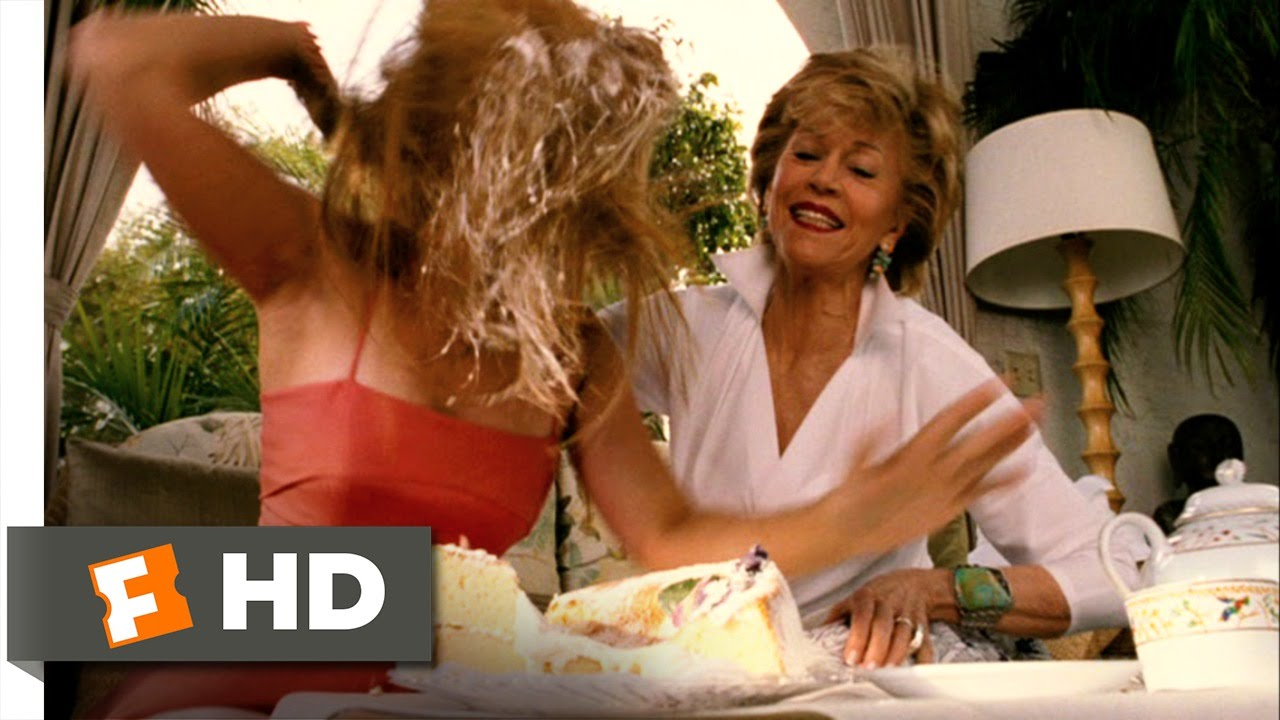 Monster-in-Law (1/3) Movie CLIP - Popping the Question (2005) HD ...