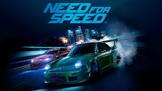 Need For Speed 2015 - Porsche RSR 2,8 Wrapping ( Marlboro Edition )