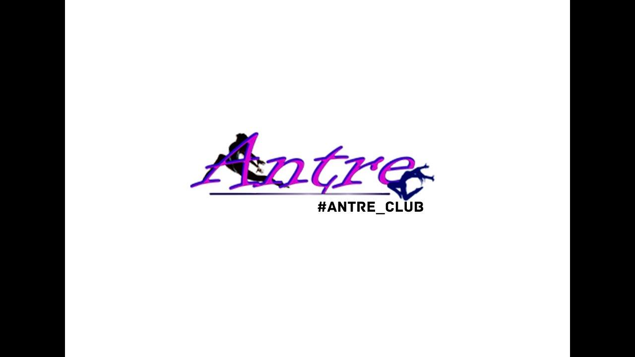 """Образцовый ансамбль современного танца """"Антре"""" #antre_club"""