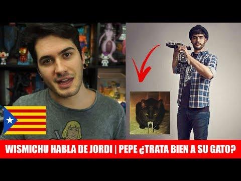 Wismichu habla sobre Jordi Wild y Cataluña | PepeProblemas ¿Trata bien a su mascota?