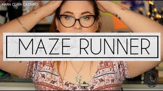 MAZE RUNNER: THE DEATH CURE | TRAILER 2 REACTION