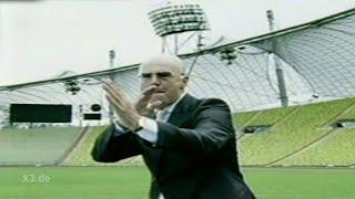 Ein Lied für Franz Beckenbauer