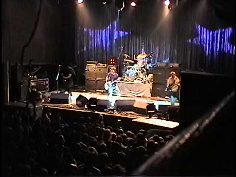 Foo Fighters - (Electric Factory) Philadelphia,Pa 7.10.97