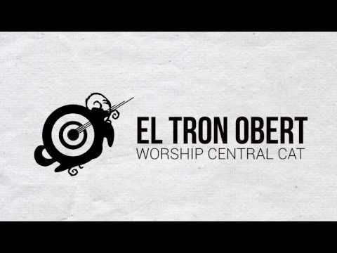Tron Obert - Worship Central CAT