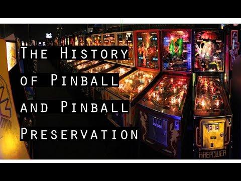 Game Analysis | The History Of Pinball And Pinball Preservation