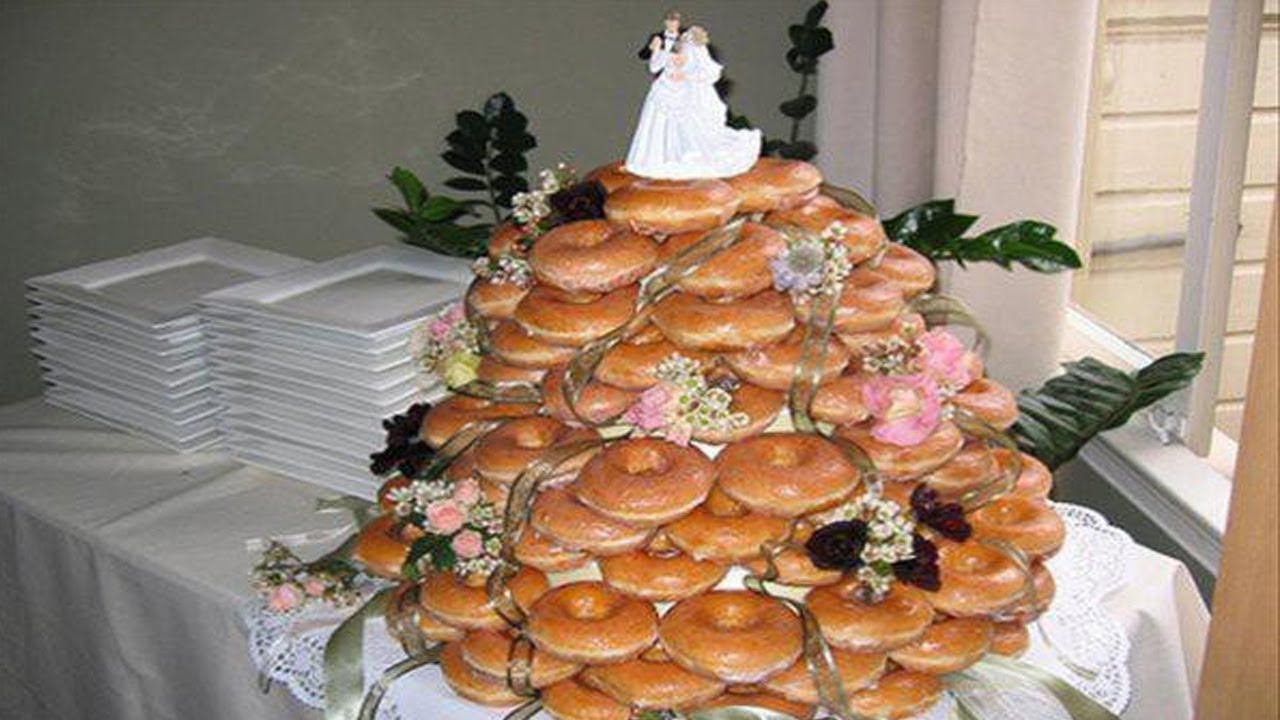 Worst Wedding Cakes Ever