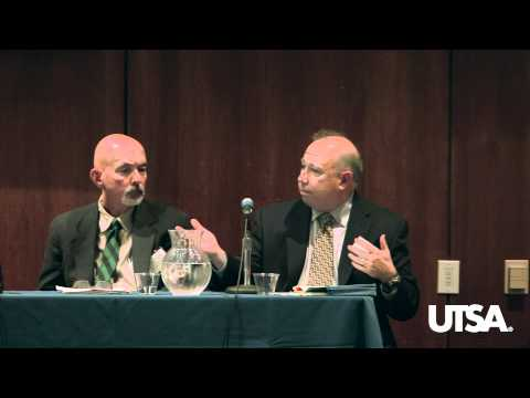 University of Texas: Town Hall Hydraulic Fracturing, April 18 2012