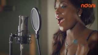 Ndani TV: Efya // I Will Always Love You on Ndani Sessions