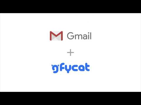 Gfycat Gmail GIF Add-on (with Compose Feature)