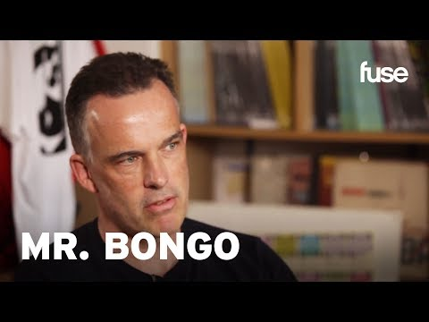 Mr. Bongo's Vinyl Collection - Crate Diggers (Preview)