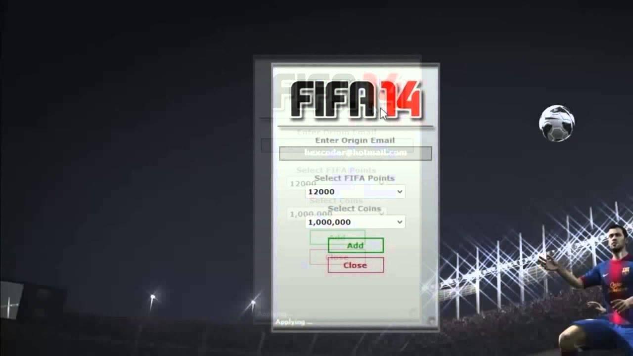 Coinsy Fifa 16