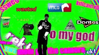MLG PACK [Best of MLG]