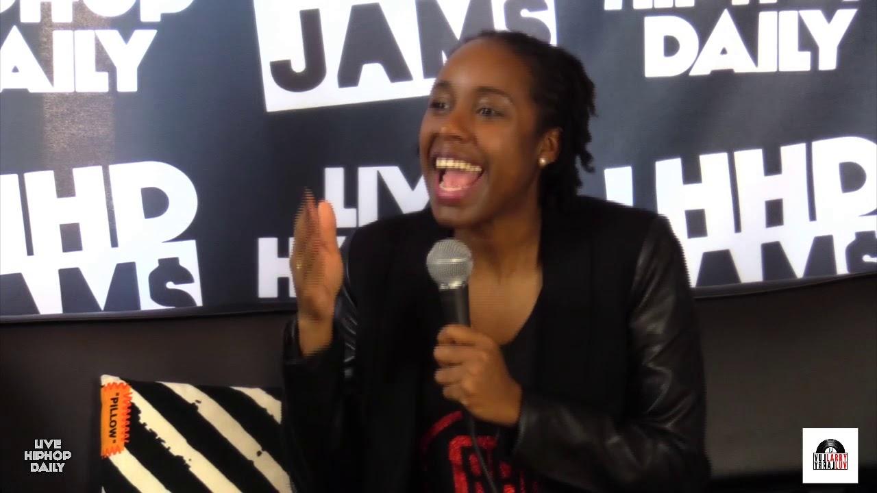 Hip Hop Brand Strategist DrDesha Drops Gems for Artists