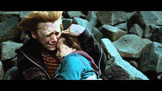 Harry Potter and the Deathly Hallows Part 2 Trailer 2 Review