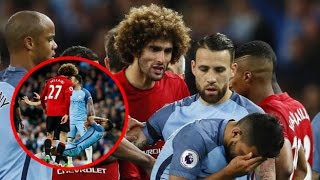 The SPORT bible   Fellaini Interview Mark reacts to Jose Mourinho's Marouane Fellaini contract extension! Get the latest Manchester United Transfer
