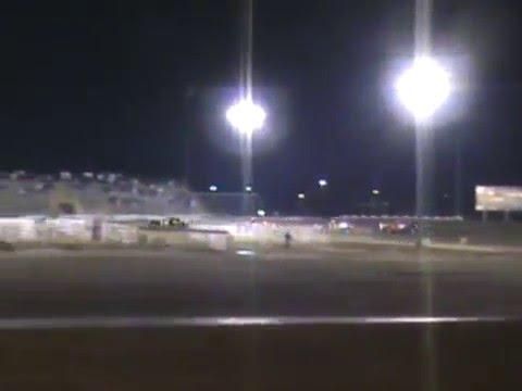 McCook Speedway