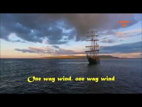 One Way Wind (with lyrics)- The Cats
