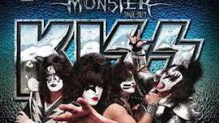 Kiss - Long Way Down