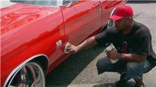 Car Washing & Detailing : How to Wax a Car by Hand