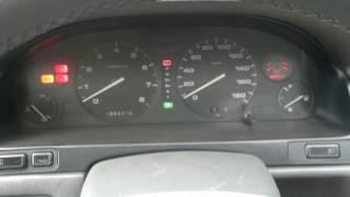 Не заводится на горячую двигатель Honda