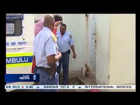 KwaZulu Natal police arrested an alleged hitman