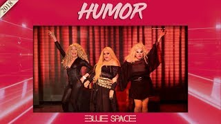 Blue Space Oficial -  Humor - 27.10.18