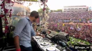 tomorowland 2012 afrojack rock the house hd