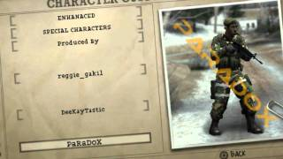 PaRaDoX™ Enhanced Outfits (Bonus Version)