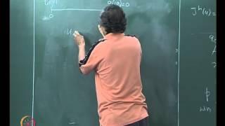 Mod-01 Lec-38 Calculus of Variations -final & Random Walk