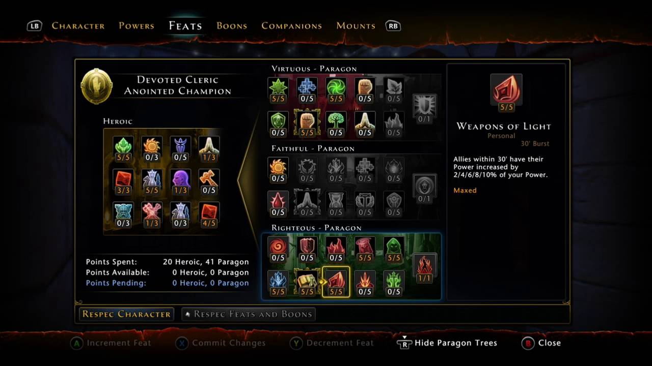 Neverwinter dc army devoted cleric do build mod. 11. 5 buff/debuff.