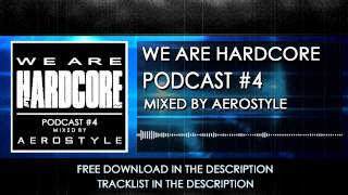 Promomix │Podcast #4 - Mixed By Aerostyle