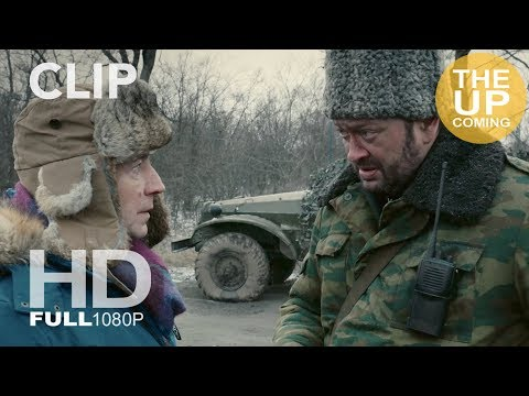 Donbass new trailer