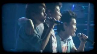 Super Junior - All My Heart (Music Video)