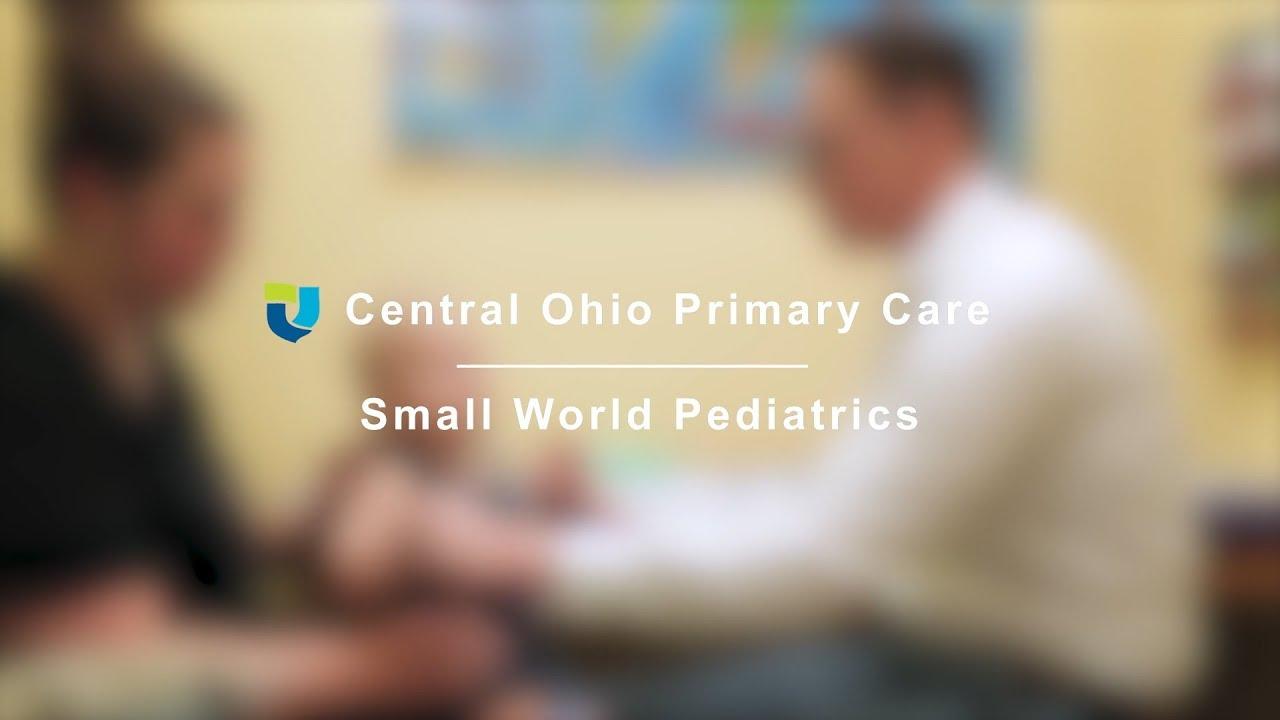 Adam M  Kirkland, M D  | Central Ohio Primary Care