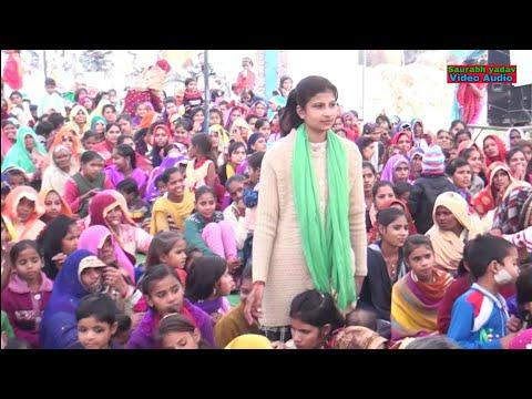 इस लड़की ने किया ऐसा डांस लोग देखते रहे गए//Poonam Shastri ||दिव्य ज्योती पूनम शास्त्री
