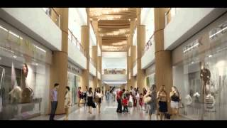 Emaar Square- The Address Tanıtım filmi, Kadınca Emlak ilhan ÇAMKARA