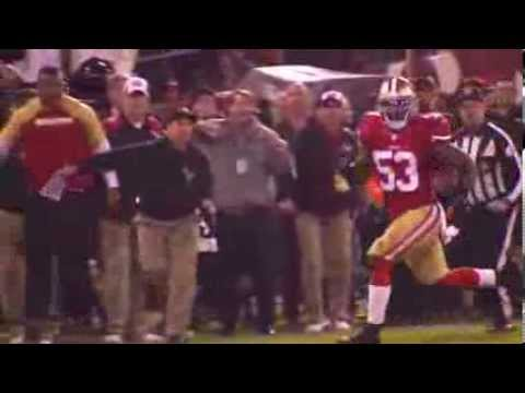 NaVorro Bowman 49ers Win Celebrated By Many 1