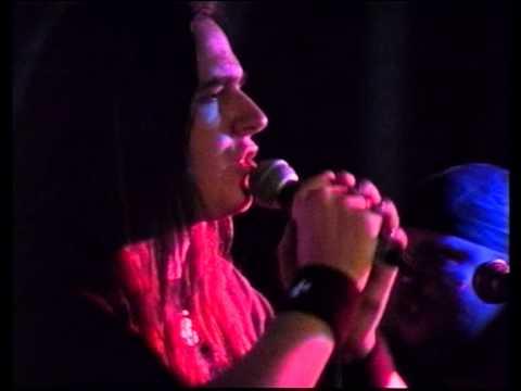 Falconer  Decadence of dignity  live Heidelberg 2004  Underground Live TV recording