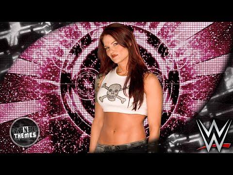 Lita WWE Theme Song 2016 -